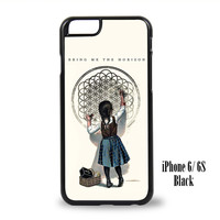 Bring Me the Horizon iPhone 6, iPhone 6s, iPhone 6 Plus, iPhone 6s Plus Case