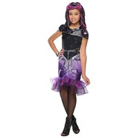 Ever After High Raven Queen Costume - Kids (Purple)