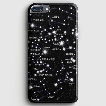 Stars Constellations Night Sky iPhone 7 Plus Case | casescraft