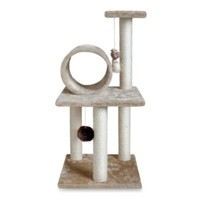 Animal Planet® 3-Tier Cat Tree with Scratch Posts