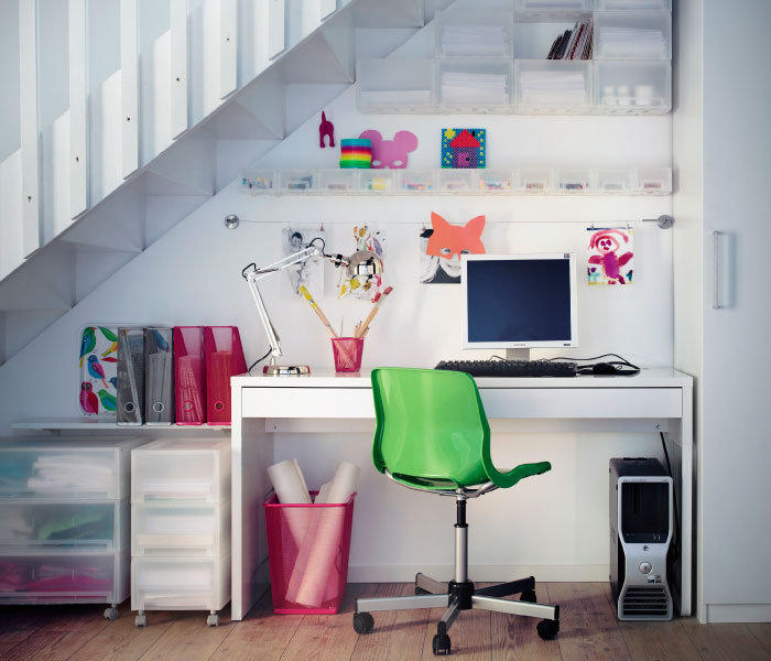 Teen bedroom furniture back to school from ikea - Ikea teen bedroom furniture ...