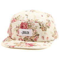 Publish Hat Ralston in Cream