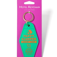Motel Keychains (More Options Available)