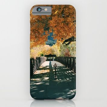 Zoin iPhone & iPod Case by Emma