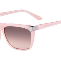 Spy - Emerson Dusty Rose Sunglasses, Happy Bronze Fade w/ Silver Mirror Lenses