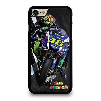 MOTO GP ROSSI THE DOCTOR STYLE Phone7 Case