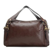 Michael Kors Bag Large Leather FultonShoulder