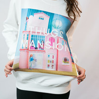 """Thugs Mansion"" Sweatshirt"