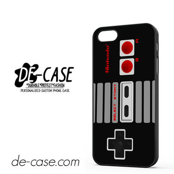Nintendo Stick Vintage Remember For Iphone 5 Iphone 5S Case Phone Case Gift Present