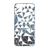 J.Crew Womens Clear Printed Case For Iphone 5/5S
