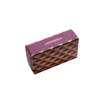 Lavandula 8 oz Soap Bar
