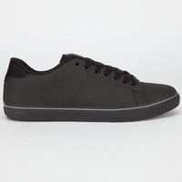 Dvs Gavin Ct Mens Shoes Black  In Sizes