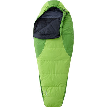 Mountain Hardwear Laminina 35 Sleeping Bag: 35 Degree Thermal Q - Women's Spring,