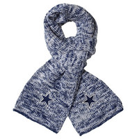 Dallas Cowboys  Official NFL Peak Scarf