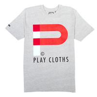 Widow Maker Tee (Grey) – Play Cloths