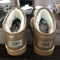 UGG Wool Fashion Winter Wool Snow Boots Shoes