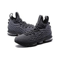 Nike LeBron James 15 XV Basketball Shoe