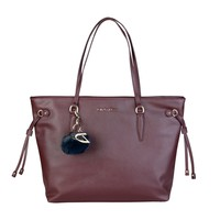 Blu Byblos Red Bag