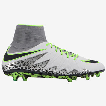 HyperVenom Phantom II Firm Ground (Youth)