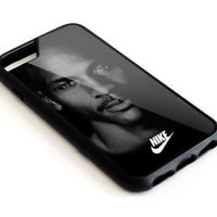 Michael Jordan Just Do It iPhone 5 5s 6 6s 7 8 X Plus Hard Case