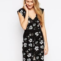 French Connection | French Connection Sleeveless Body-Conscious Dress at ASOS