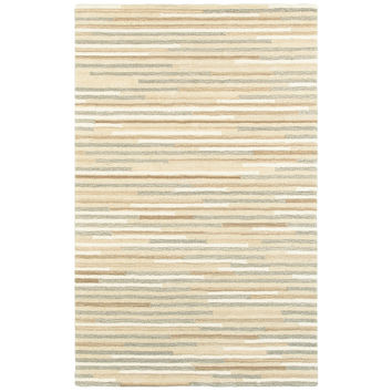 Oriental Weavers Infused 67007 Beige/ Grey Geometric Area Rug