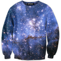 Dark Galaxy Crewneck