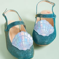 Banned Seaside Spirit Slingback Flat