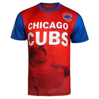 Chicago Cubs Bryant K. #17 Official MLB T-Shirt