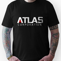 Call of Duty: Advanced Warfare Atlas Corp. Unisex T-Shirt