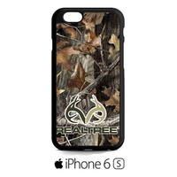 Realtree Ap Camo Hunting Outdoor iPhone 6S  Case