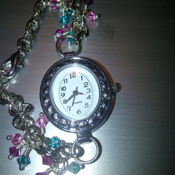 Simply Swarovski Watch