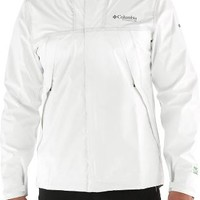 Columbia OutDry Ex Eco Tech Shell Rain Jacket - Men's