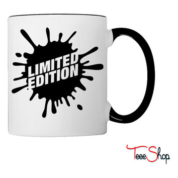 klecks limited edition Coffee & Tea Mug