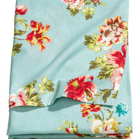 H&M - Tablecloth - Turquoise