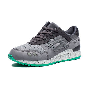 ASICS GEL-LYTE III - ALPINE BLAST L1 INJECTION PACK | Undefeated