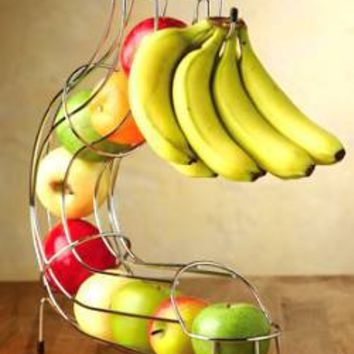 Exotic Fruit Rack - OpulentItems.com