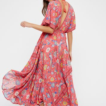 8274a92d507e Free People Lovebird Half Moon Gown from Free People | Gowns