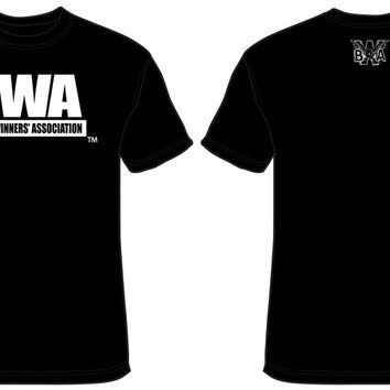 BWA Original T-Shirt (White)