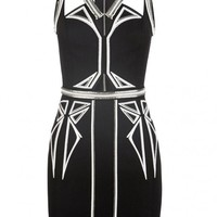 sass & bide |  LAND OF THE FREE - black | dresses | sass & bide