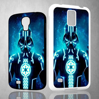 Star Wars Vader Tron Z0597 Samsung Galaxy S3 S4 S5 (Mini) S6 S6 Edge,Note 2 3 4, HTC One S X M7 M8 M9 Cases