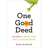 One Good Deed, Non-Fiction Books