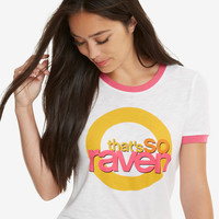 Disney Channel Originals That's So Raven Ringer T-Shirt