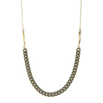 victoria bekerman rebel necklace