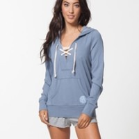 SIMPLY SURF PULLOVER