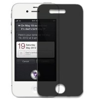 EMPIRE Privacy Screen Protector for Apple iPhone 4S