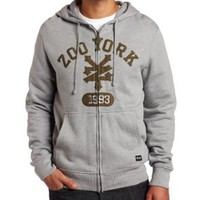 Zoo York Men's Surplus Arch Hoodie