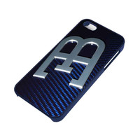 BUGATTI 2 iPhone 5 / 5S Case