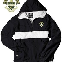 Kappa Alpha Theta Anorak - Medium