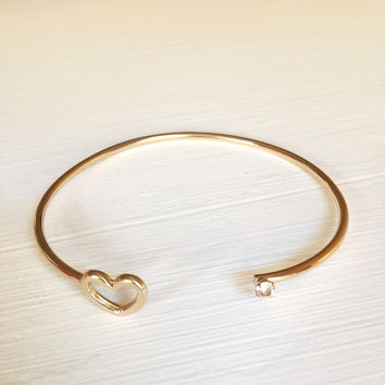Heart Everyday Bracelets #014